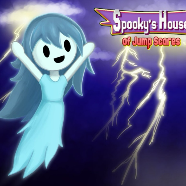 Spooky's House of Jumpscares