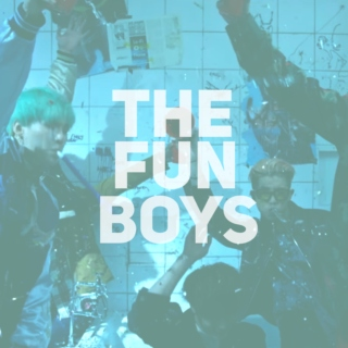 the fun boys