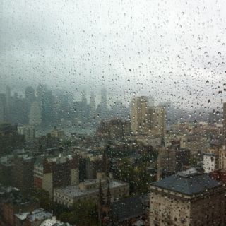 songs you might want to hear when it's rainy day