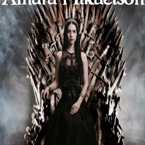 queen of the wolves (wattpad story)