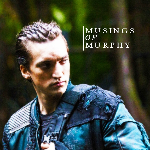 the musings of murphy