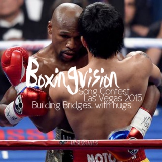 The Boxingvision Song Contest