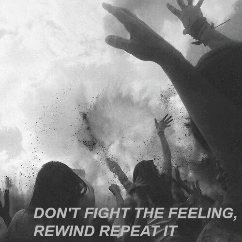rewind repeat it