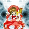 Card Captor Sakura Mega Mix