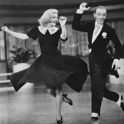 Swing Sting Dance Mix