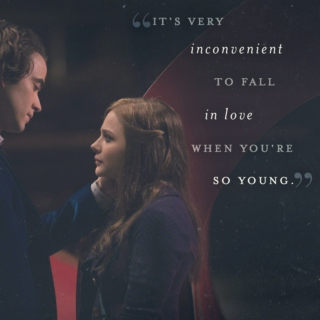 mia | if i stay.