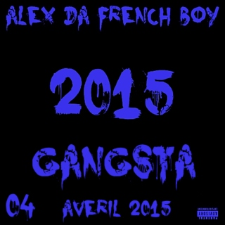 Gangsta April 2015 (ADFB)