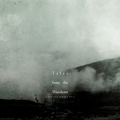 Tales from the Wanderer
