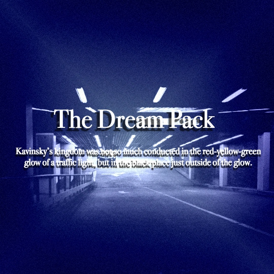 outside the glow | a dream pack mix