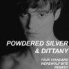 powdered silver & dittany