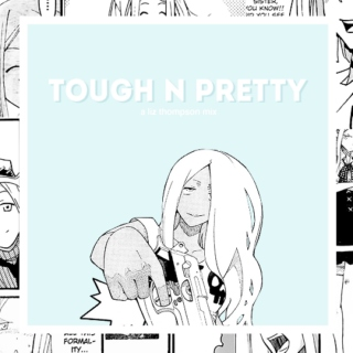 tough n pretty