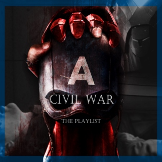 CIVIL WAR: The Playlist