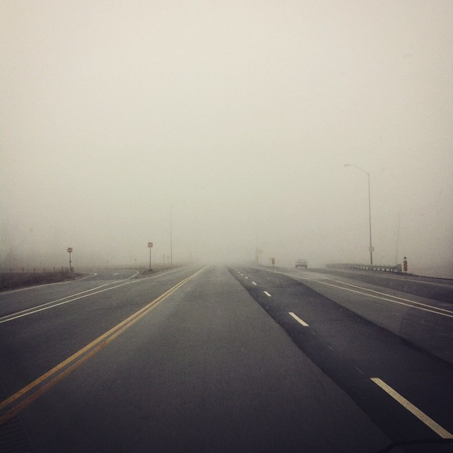 Unknown Highways