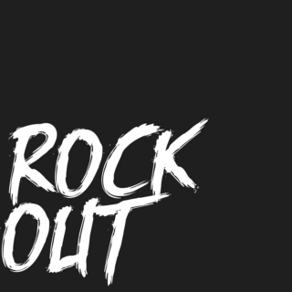 Rock Out Mood!