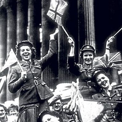 Ultimate VE Day Mix