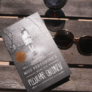 Miss Peregrine's Home For Peculiar Children Novel Playlist