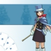 Magical Girl Trucy!