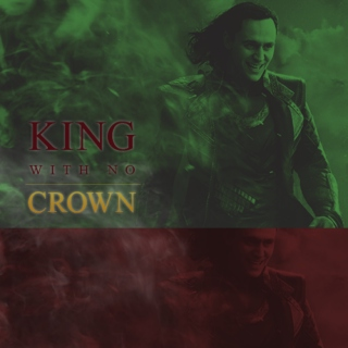 ♕ King With No Crown
