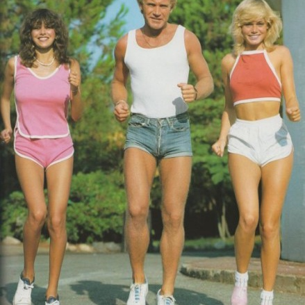 70s-80s Workout