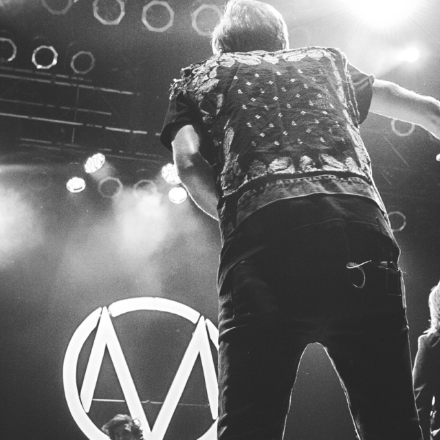 An Acoustic Playlist With The Maine