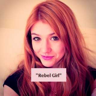Rebel Girl: a Clary Fray playlist