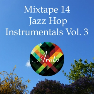 Jazz-Hop Instrumentals Vol. 3 - Mixtape 14