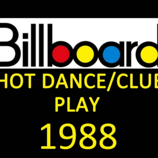 Billboard Hot Dance/Club Play: 1988