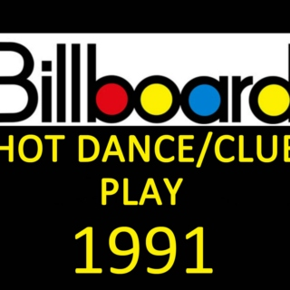 Billboard Hot Dance/Club Play: 1991