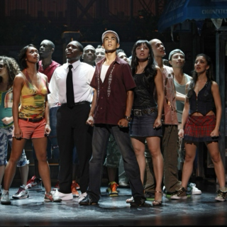 it all comes back; musical group numbers