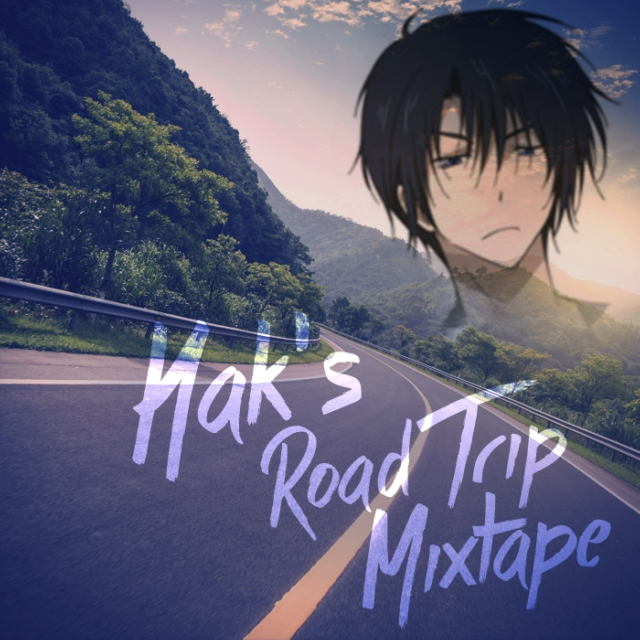 Happy Hungry Bunch Road Trip: Hak
