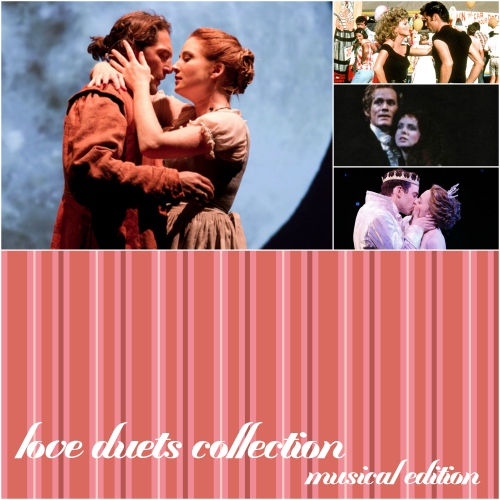 love duets collection: musical edition