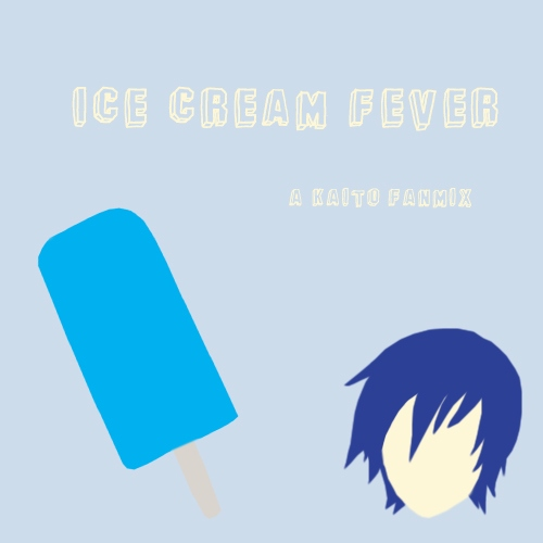 ice cream fever