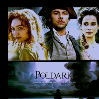 poldark; so there is hope