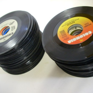 More 70's 45s