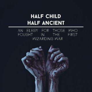 Half Child Half Ancient