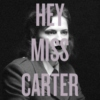 HEY, MISS CARTER!