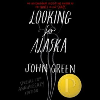 Looking For Alaska Playlist