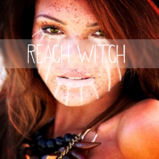 reach witch