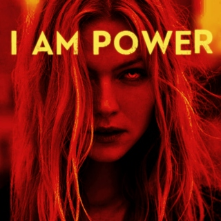 I AM POWER