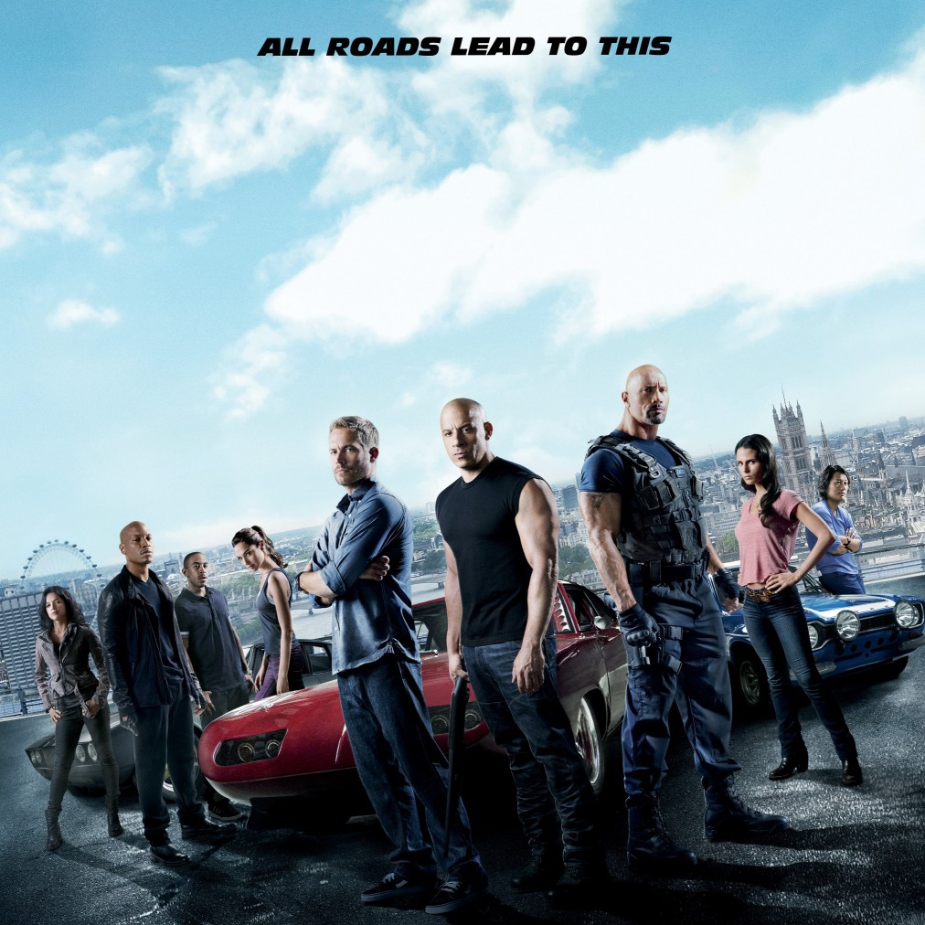 Amazon.com: Watch Fast & Furious 6 | Prime Video