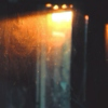 Sunset like watercolours