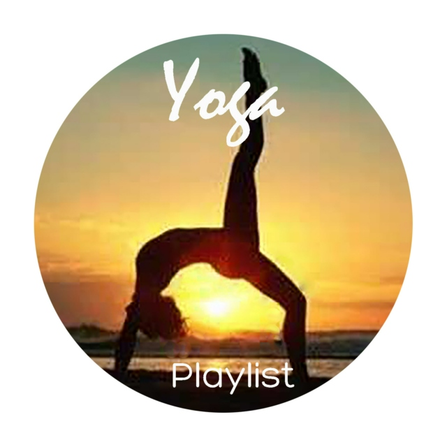 Yoga Playlist Summer 2015