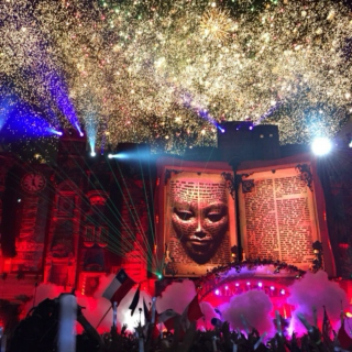 Tomorrowland Brasil 2015 Best Songs