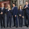"""Barney Stinson's """"Get Psyched Mix"""""""