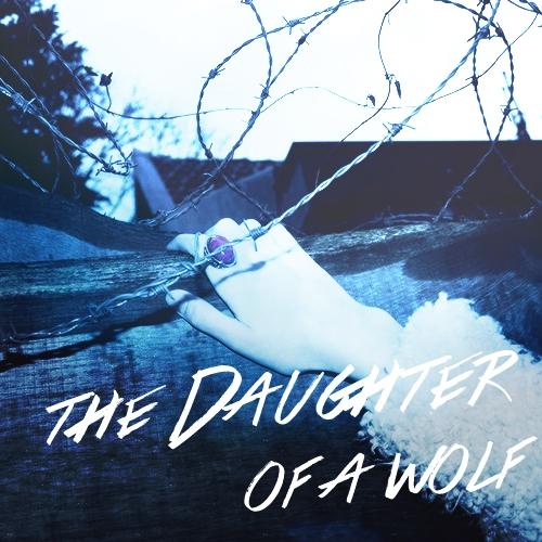 the daughter of a wolf
