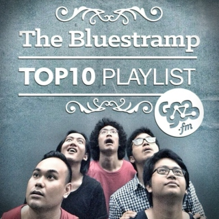 #Top10Playlist The Bluestramp
