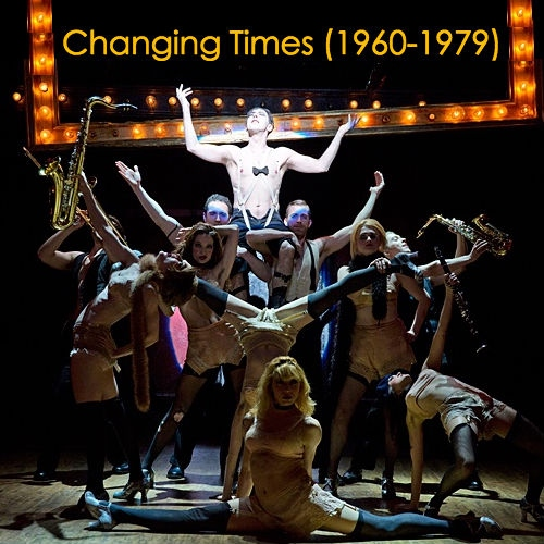 Changing Times (1960-1979)