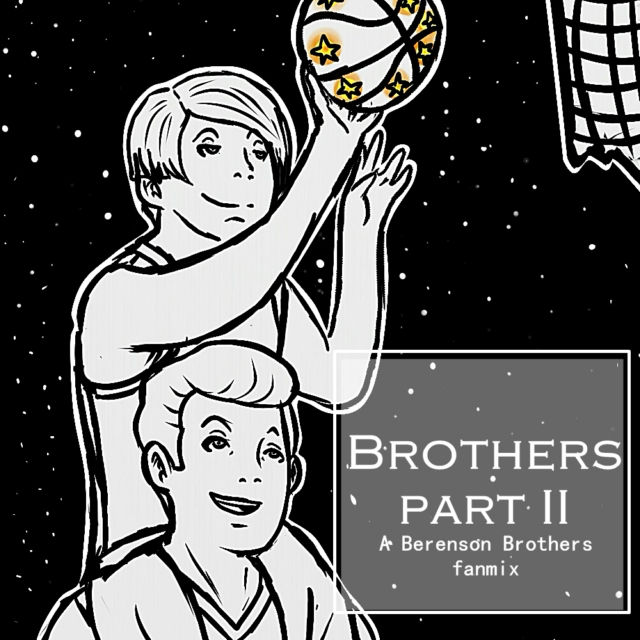 Brothers II Berenson Brothers fanmix (Animorphs)