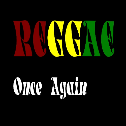 Reggae - Once Again (2015)