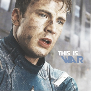 this is war | the avengers